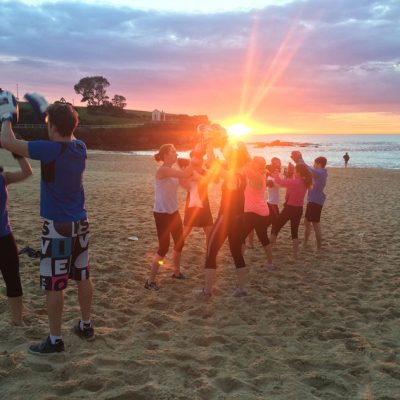 Team One Fitness - Bootcamp
